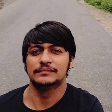 Pranjal, 24, Lucknow, India