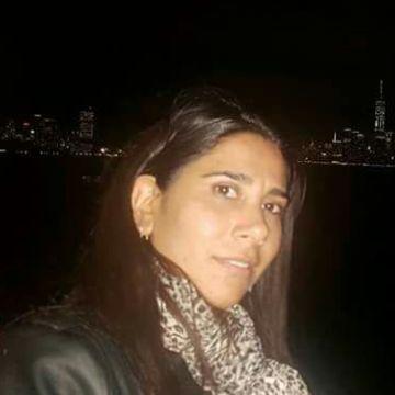 Clau Montecino, 40, Santiago, Chile