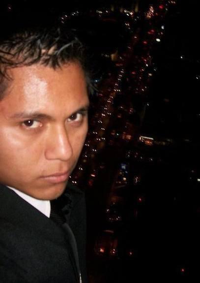 Juan Carlos Padilla, 30, Villahermosa, Mexico