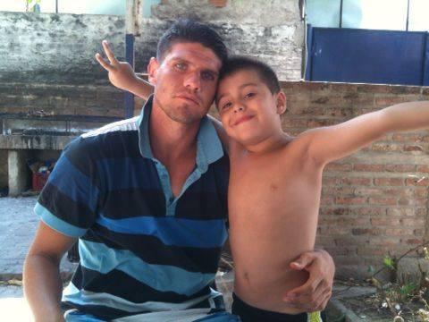 Martin Herman, 32, Buenos Aires, Argentina