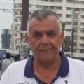 Mourad Tayoune, 56, Oran, Algeria