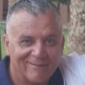 Mourad Tayoune, 57, Oran, Algeria