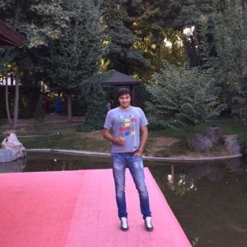 Mike, 36, Novosibirsk, Russian Federation