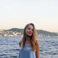 Merve, 27, Izmir, Turkey