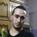 Taha, 31, Amman, Jordan