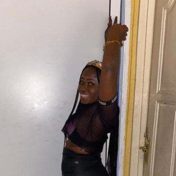 Jen, 34, Accra, Ghana