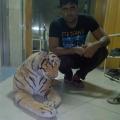 Sahil Rah, 30, Sharjah, United Arab Emirates
