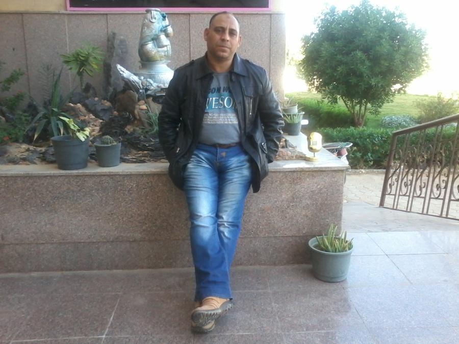 ali elprins, 39, Cairo, Egypt