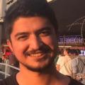 Emre Işık, 30, Antalya, Turkey