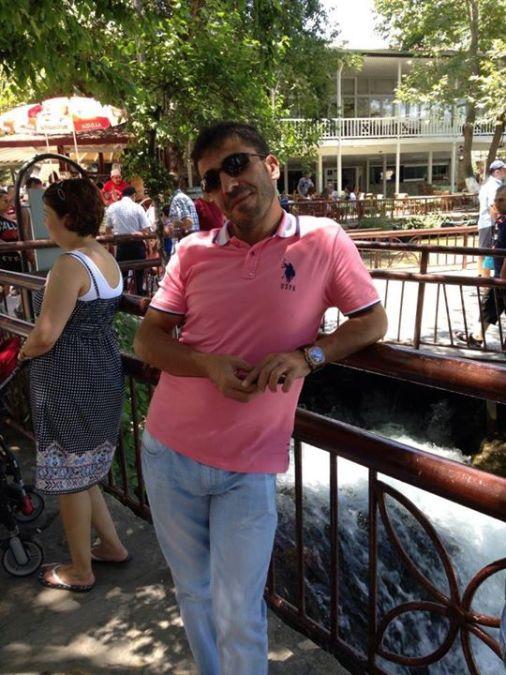 TANER, 41, Konya, Turkey