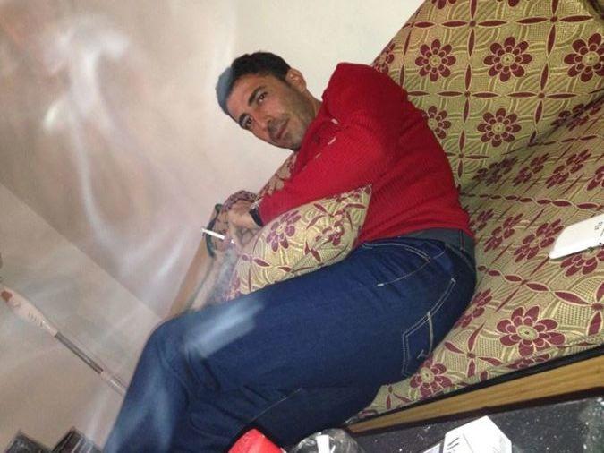 TANER, 39, Konya, Turkey