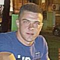 Pavel Trushechkin, 28, Tel Aviv, Israel