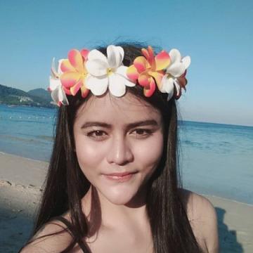 Vivii, 28, Phuket, Thailand