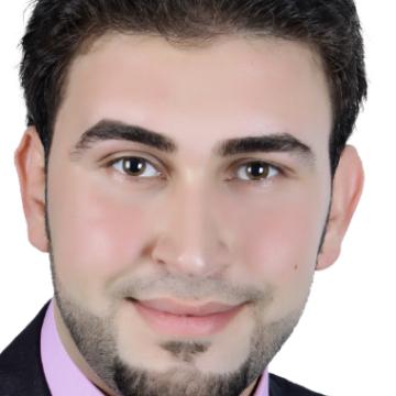 Hamza Haifawi, 31, Safut, Jordan