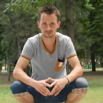 eugeniu ciubotaru, 34, Eugene, United States