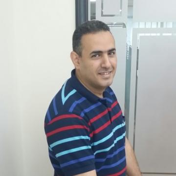 Abdulmajid, 43, Dubai, United Arab Emirates