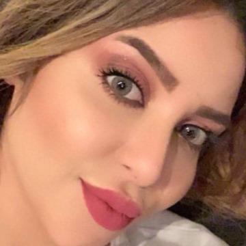 Bella, 27, Dubai, United Arab Emirates