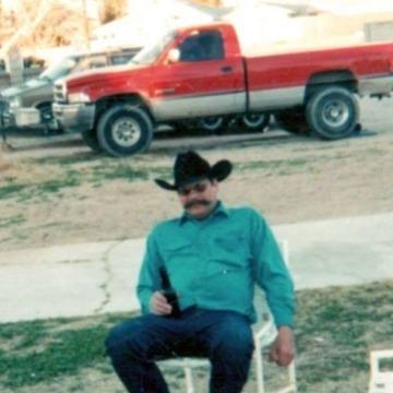 lawrence, 53, Louisiana, United States