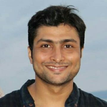 Sanjay Dutta, 27, Mumbai, India