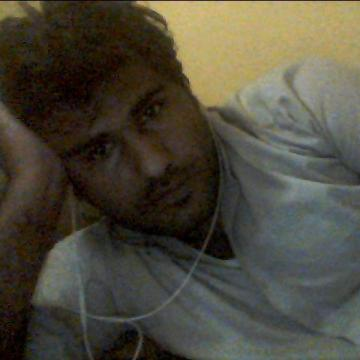 sajid, 37, Islamabad, Pakistan
