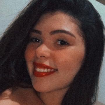 Alane, 20, Palmas, Brazil