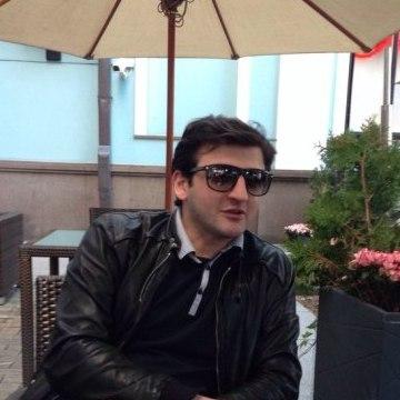irakli, 34, Moscow, Russian Federation