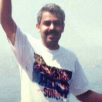 Hamad, 46, Abu Dhabi, United Arab Emirates