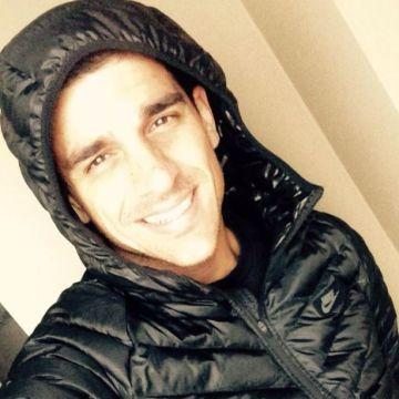 Fabricio Rasente, 33, Lujan, Argentina