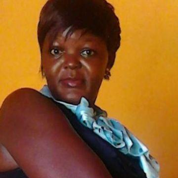 esther, 40, Kampala, Uganda