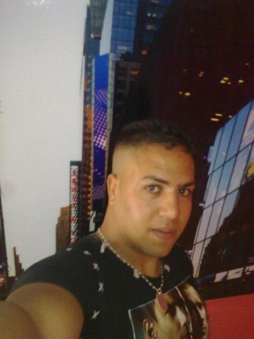 abderrahim amine, 31, Agadir, Morocco