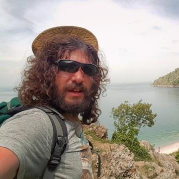 Selam Salar Çakay, 39, Van, Turkey