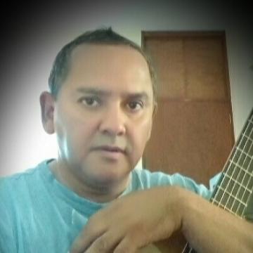 Hshuru Strada, 44, Veracruz, Mexico