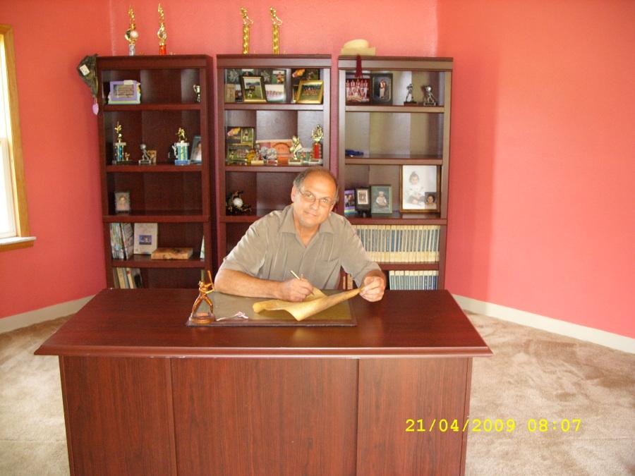 Joseph Sanpietro, 64, Canonsburg, United States