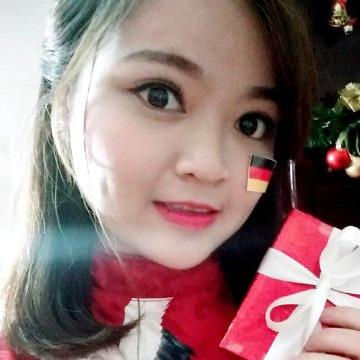 Thu Huyên, 27, Vinh Yen, Vietnam