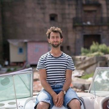 Pavel, 31, Saint Petersburg, Russian Federation