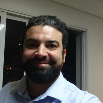 Leandro, 38, Porto Alegre, Brazil