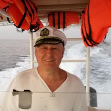 VIKTOR ALACHEV, 59, Aktash, Russian Federation