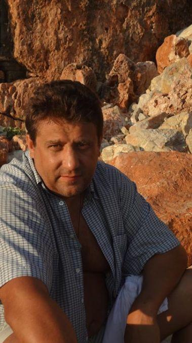 sergey gribov, 48, Moscow, Russian Federation