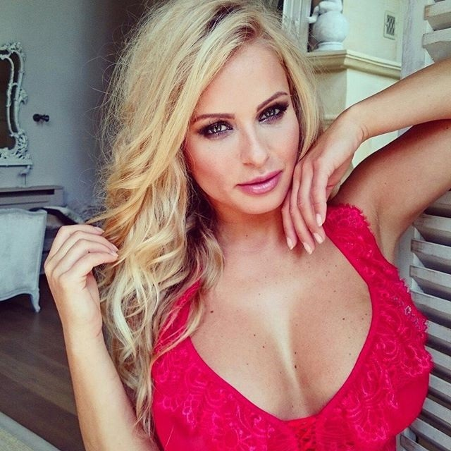 Yulia, 32, Kharkiv, Ukraine