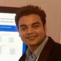 Priyank, 34, New Delhi, India