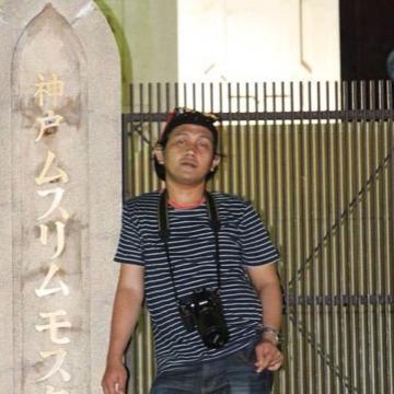 Bahrum ali sahbana, 34, Petaling Jaya, Malaysia