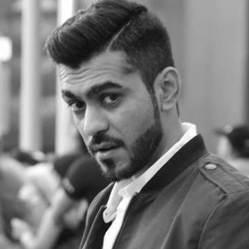 faraz, 36, Dubai, United Arab Emirates