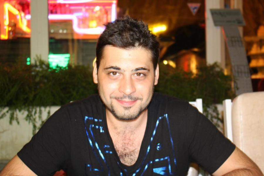 Eloy, 38, Kishinev, Moldova