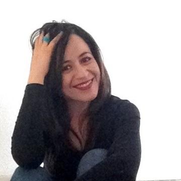 Alejandra Rosasorta, 47, Mexico, Mexico