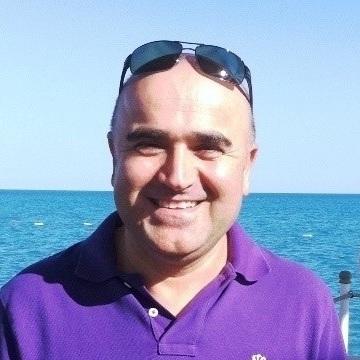 Ahmet g, 48, Antalya, Turkey