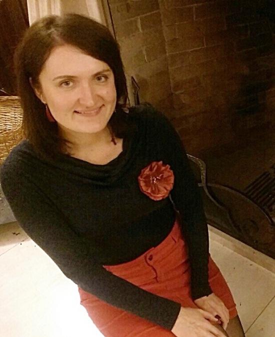 Victoria, 38, Kiev, Ukraine
