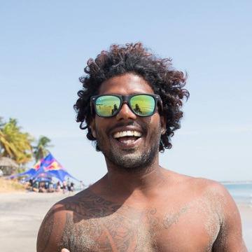 Mark, 40, Colombo, Sri Lanka