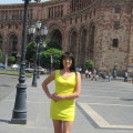 Stella, 47, Tbilisi, Georgia