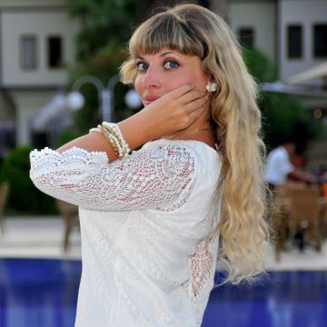 Анна , 34, Karagandy, Kazakhstan