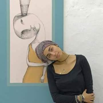 imen, 24, Tunis, Tunisia